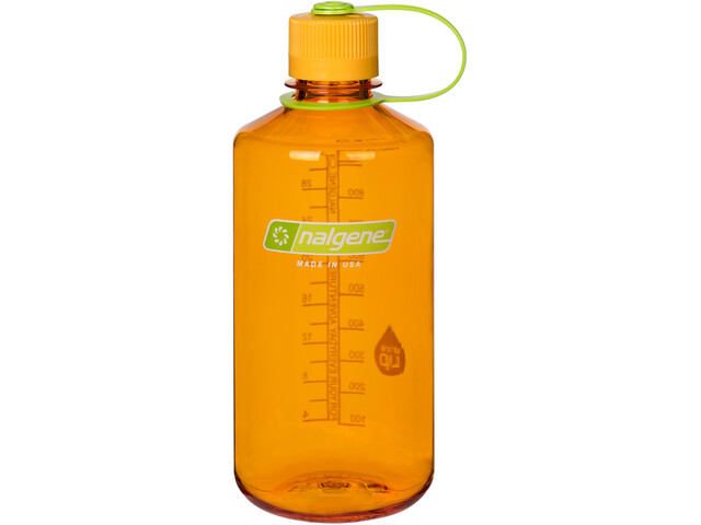 Nalgene Everyday Gourde 1000ml, clementine